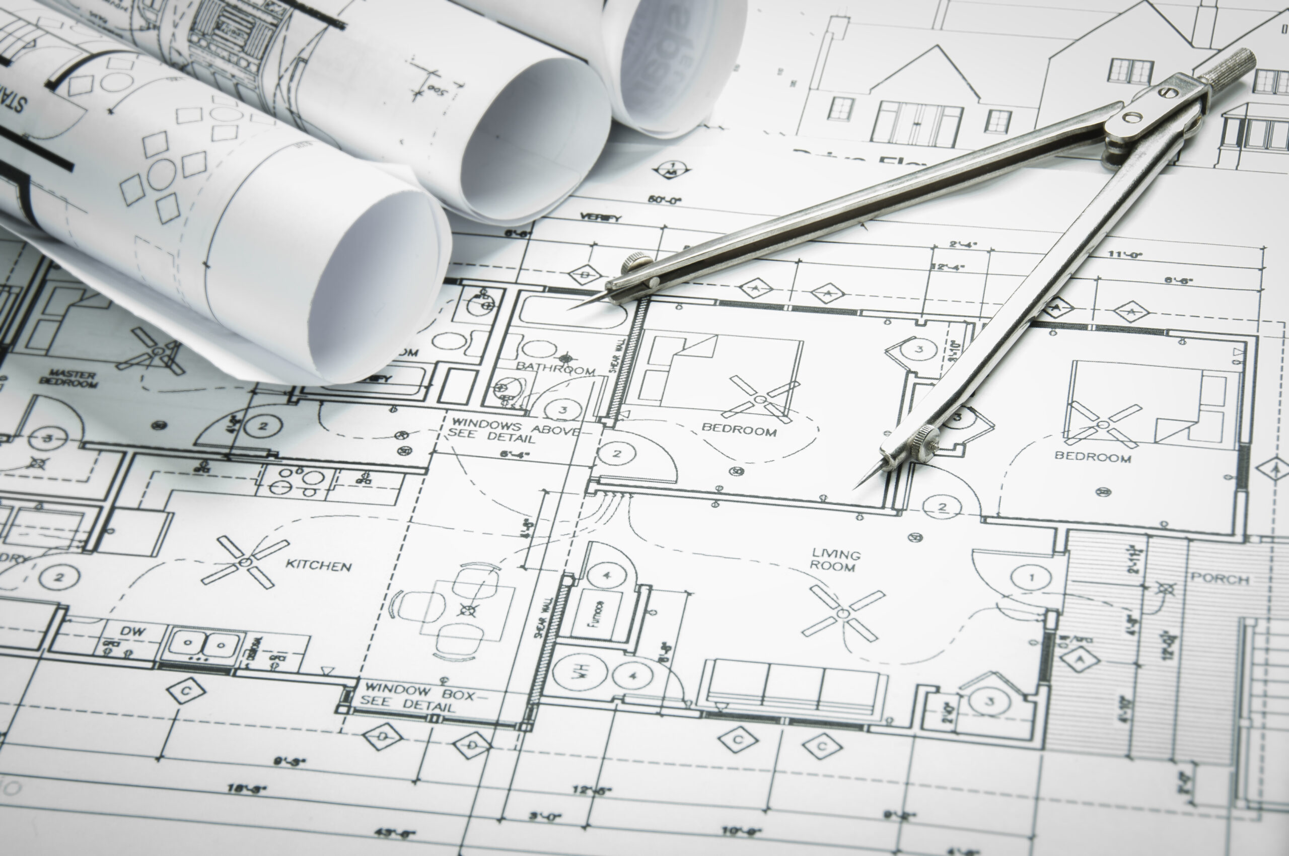 Reigate Architects